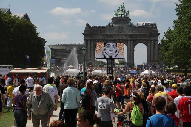 20km de Brussels - 2011